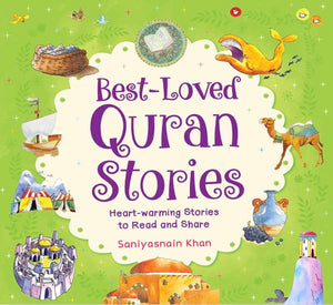 Best-Loved Quran Stories