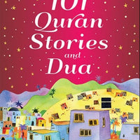 101 Quran Stories and Dua in English