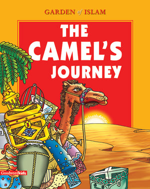 The Camel's Journey