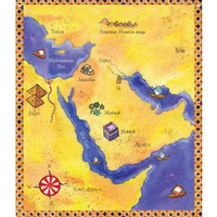 My First Prophet Muhammad Storybook