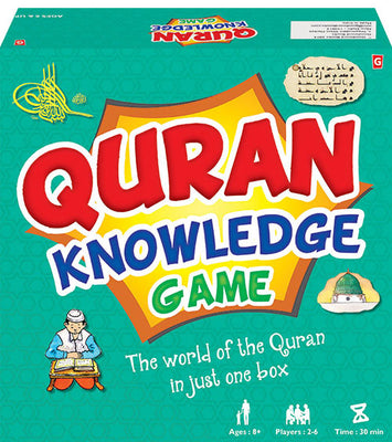 Quran knowledge game