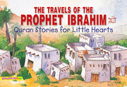 The Travels of Prophet Ibrahim