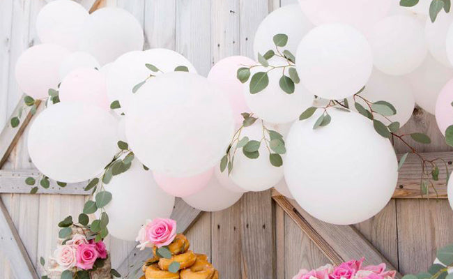 Birthday party preparation - top tips