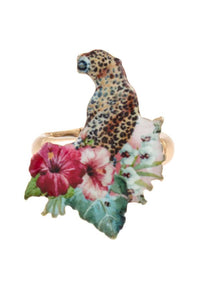 Wild animal stretch ring - The Jewelry Barn
