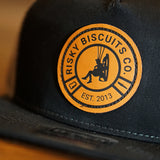 Risky Biscuits Co. Hat