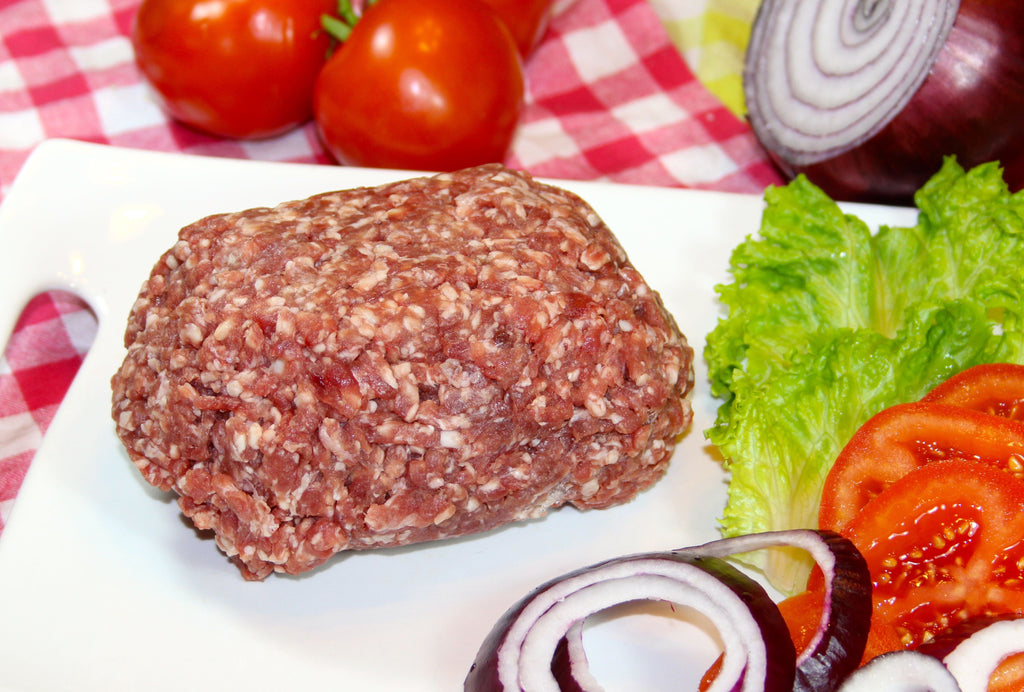 Ground Lamb-1 lb