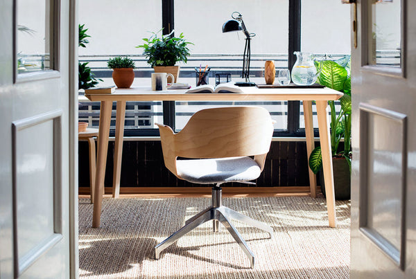 Is Your Home Office Workspace Making You Unmotivatied during Covid019?