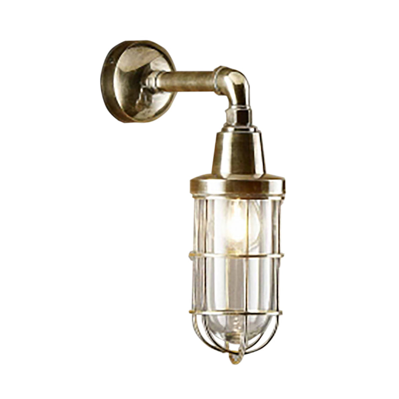 If you like the Emac & Lawton Starboard Wall Lamp in Antique Brass, buy the Avondale Antique Brass Outdoor Wall Lamp from SMITH&SMITH, Australia's favourite decorative lighting store.