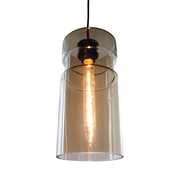 Retropolis Glass Pendant Lamp Exclusive to SMITH&SMITH