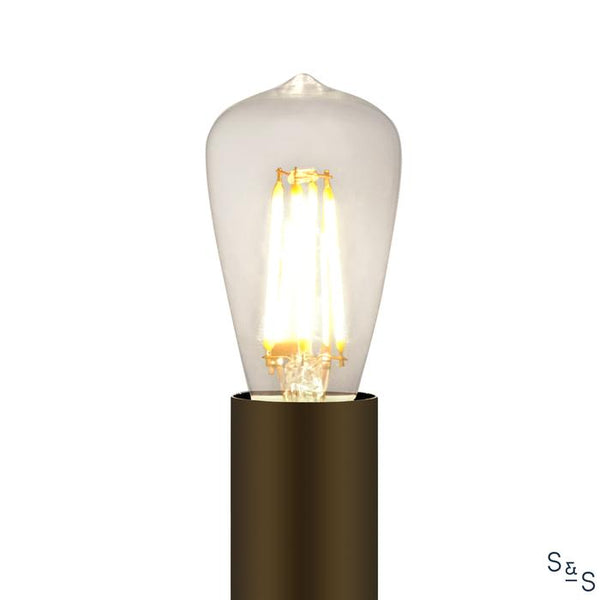 SMITH&SMITH Vintage LED Bulbs Are Better