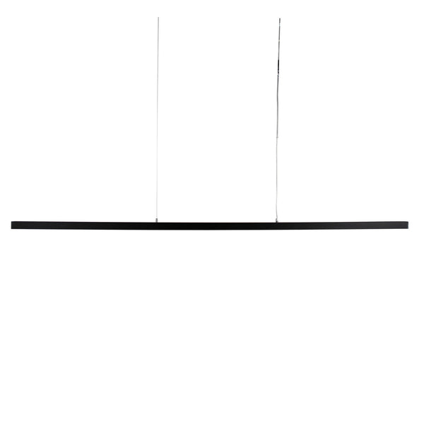 SMITH&SMITH Nullarbor LED Linear Pendant. Oriel Shard LED Linear Pendant Light