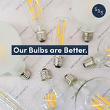 SMITH&SMITH Vintage LED Bulbs Experts. SMITH&SMITH Vintage LED Bulbs are Better.