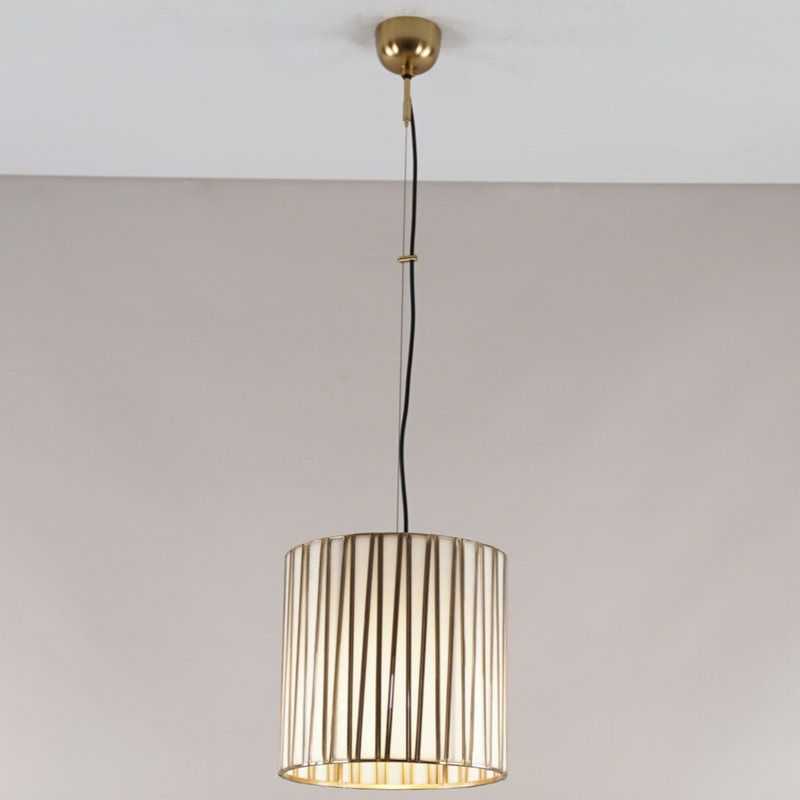 Sharduh Hanging Lamp from SMITH&SMITH Lighting in Sydney Australia