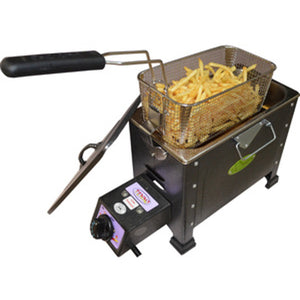 Tenno Penggorengan/Deep Fryer Gas FRY-133-TR