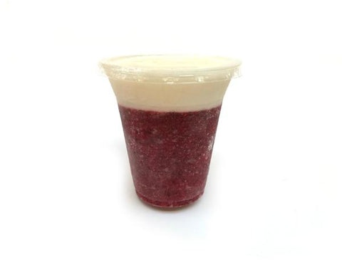 Chia Cup - Plum (350g)