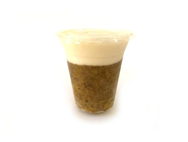 Chia Cup - Mango and Passionfruit (350g)