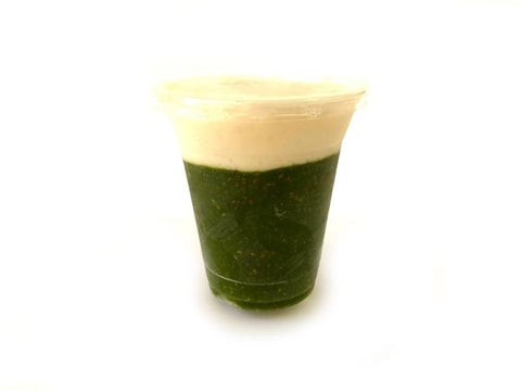 Chia Cup - Green Smoothie (350g)