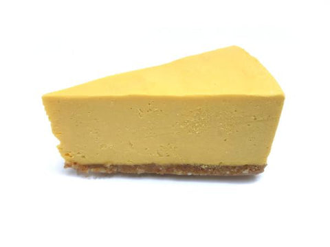 Mousse Cake - Passionfruit (165g)