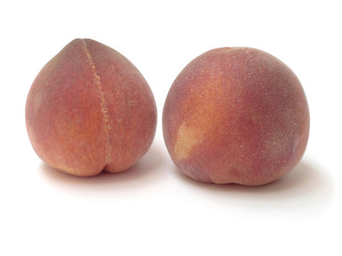 Peaches - Yellow  500g