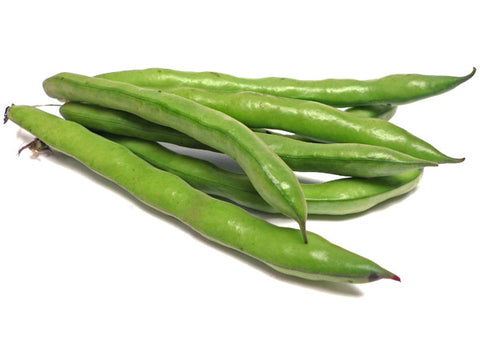 Broad Beans 250g