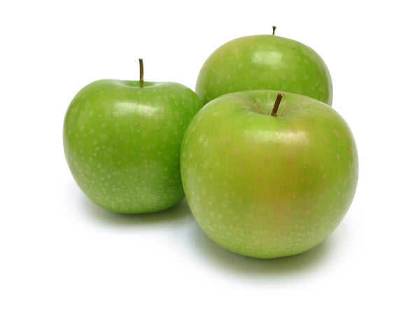 Apple - Granny Smith LOCAL NOT CERTIFIED CHEMICAL-FREE (500g)