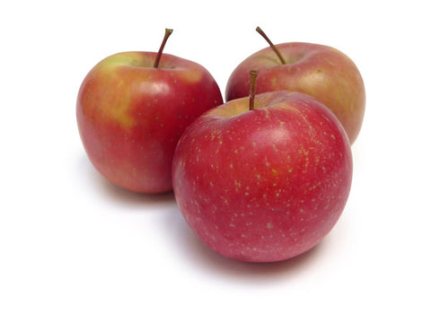 Apple - Fuji - LOCAL NOT CERTIFIED CHEMICAL-FREE (500g)