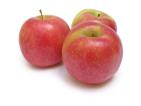Apple - Pink Lady LOCAL NOT CERTIFIED CHEMICAL-FREE (1kg)