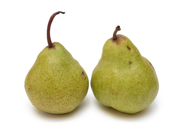 Pears - Packham NOT ORGANIC (500g)