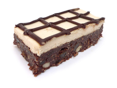 Dream Bar Brownie (1 slice)