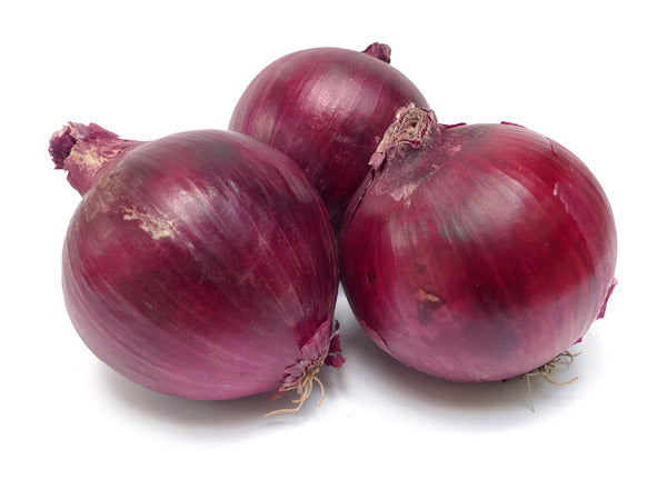 Onion - Red (1kg)