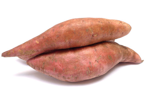 Sweet Potato - Orange (500g)