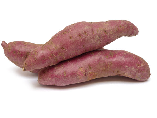 Sweet Potato - White Flesh (500g)