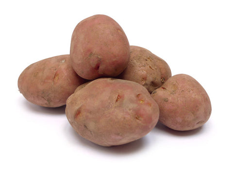 Potato - Desiree/Salad Rose (1kg)