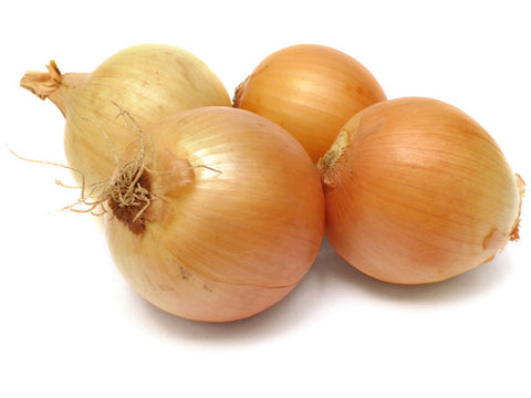 Onion - Brown (1kg)