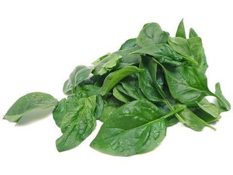 English Spinach - Loose (150g)