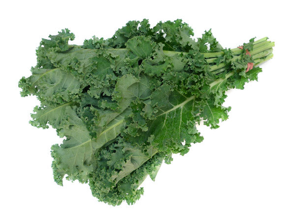 Kale - Curly (Bunch)