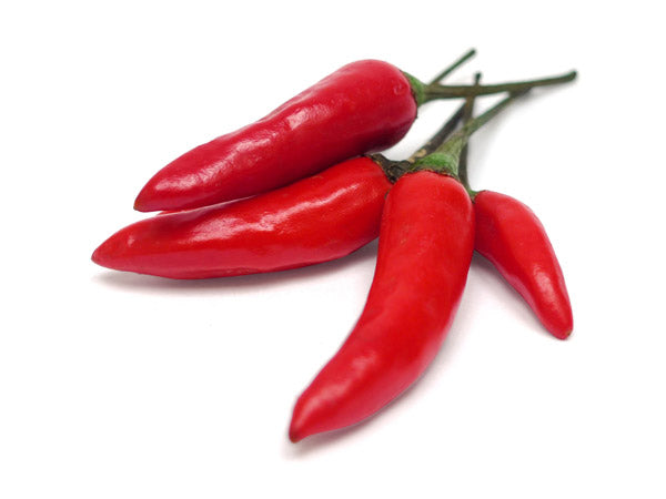 Chilli - Red (Each)