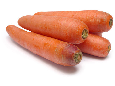 Carrots - Orange (1kg)