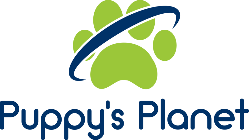 Puppy's Planet