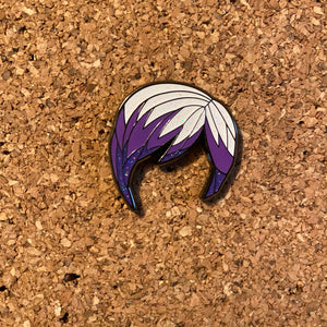 Rebel Painter Season 3 Hard Enamel Pin
