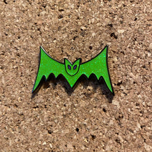 Not so scary bat- Hard enamel pin