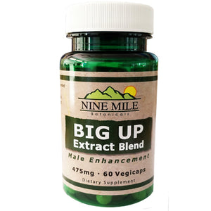 Big Up Male Enhancement Blend