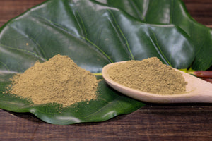 Super Red Borneo Kratom Powder