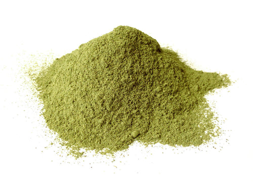 Super Green Kratom Powder From Borneo