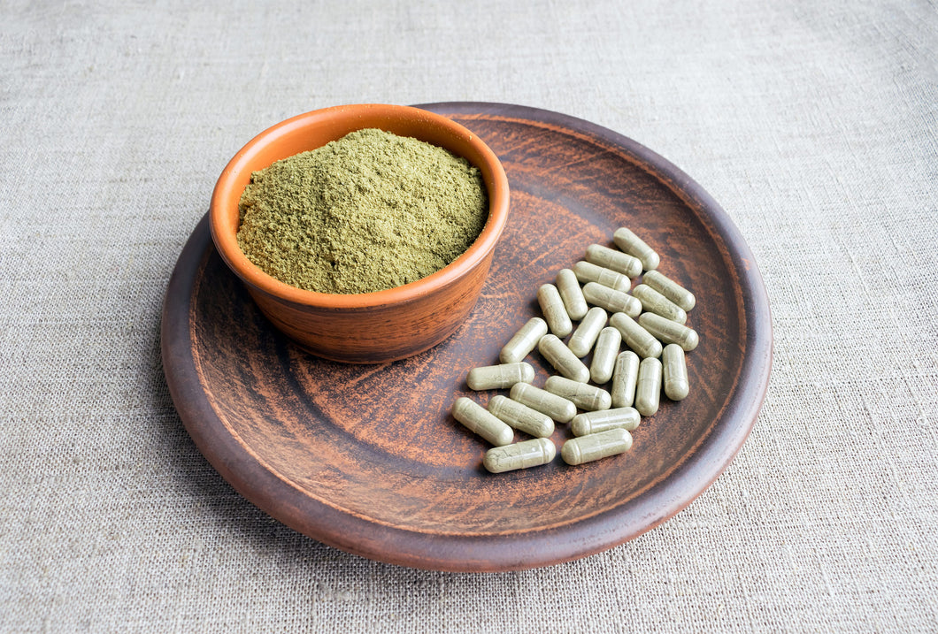 Kratom Capsules Small Sample Pack