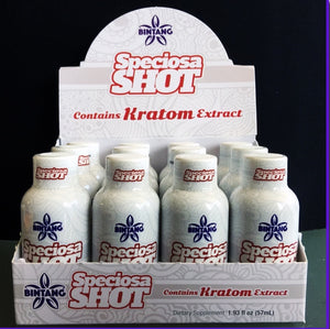 Kratom Energy Shot