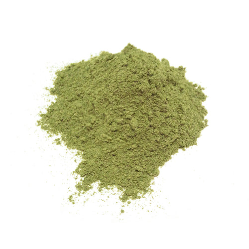 Green Velvet Kratom Powder