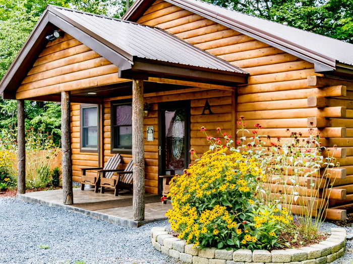 Decorating Your Dream Cabin to Fit Your Style
