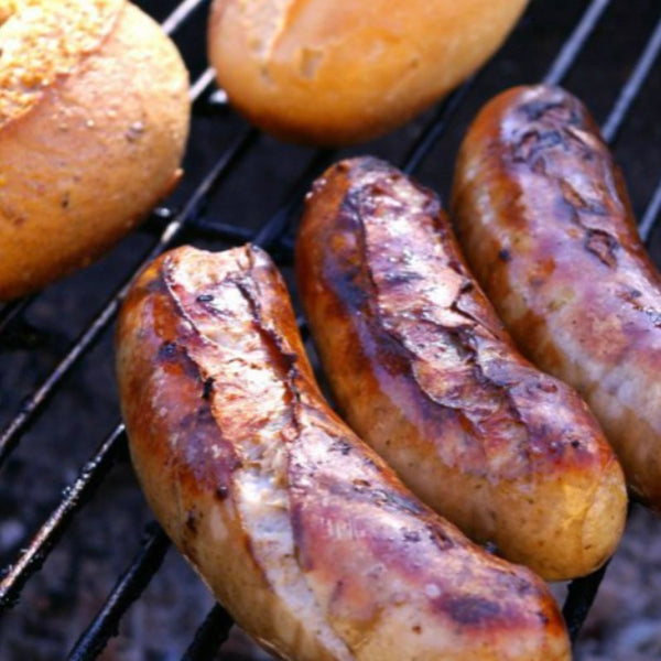 PEPPER STICKS, SAUSAGE AND BRATS