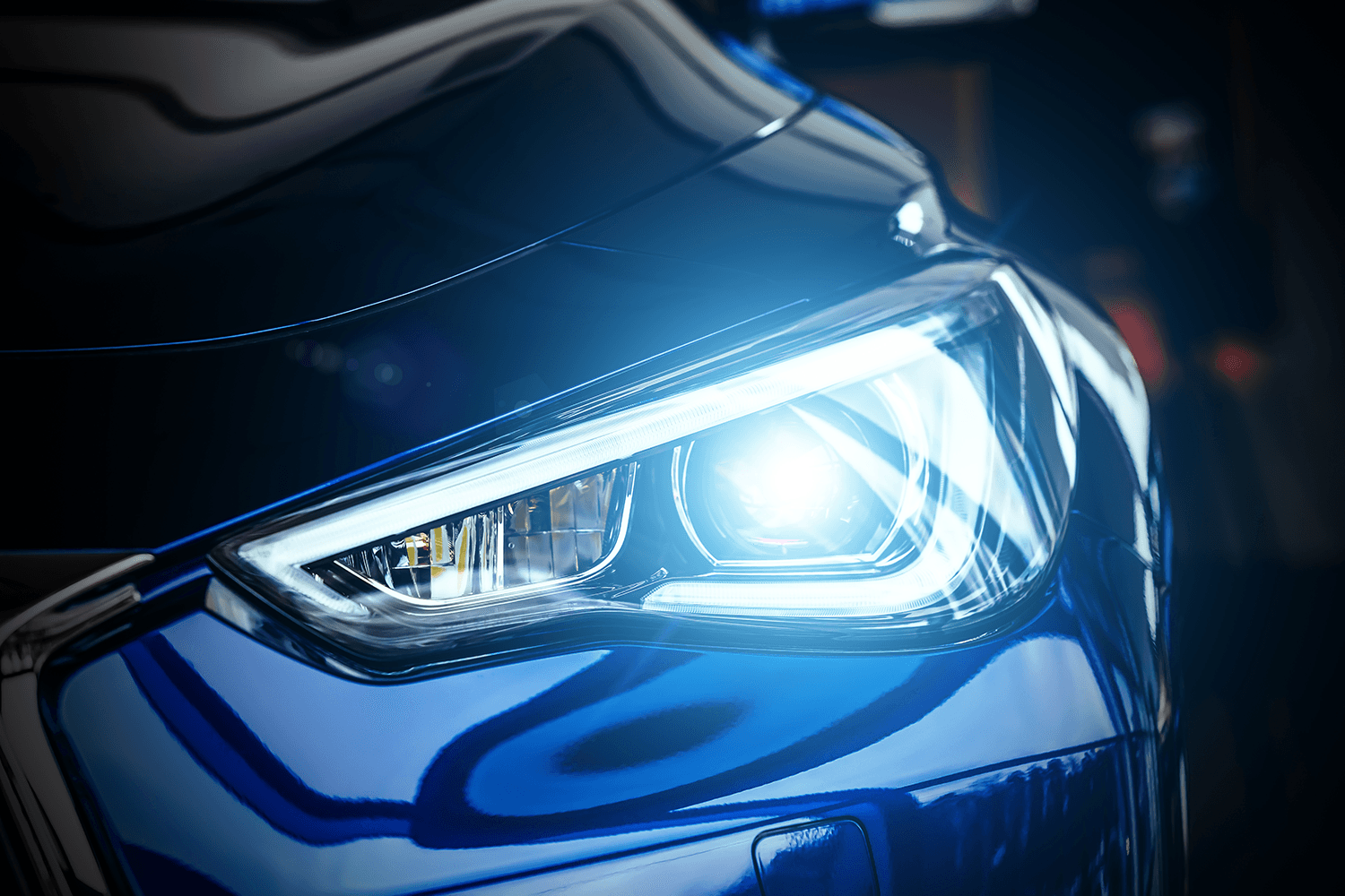 Everything you need to know about replacing headlights